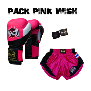 MUJER BOXEO